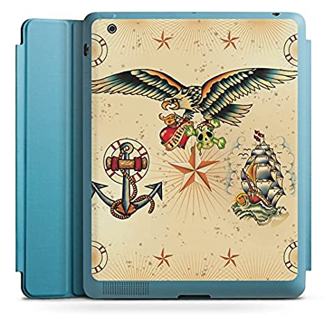 APPLE iPad 2 Smart Case Carcasa Funda Con Soporte Smart Cover ...