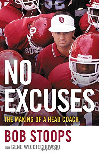 No Excuses: The Making of a Head Coach by Little, Brown and Company