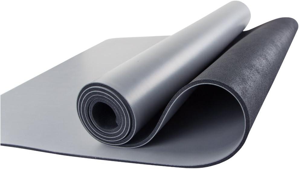 Amazon.com : QUBABOBO Healthyoga Non-Slip Natural Rubber ...