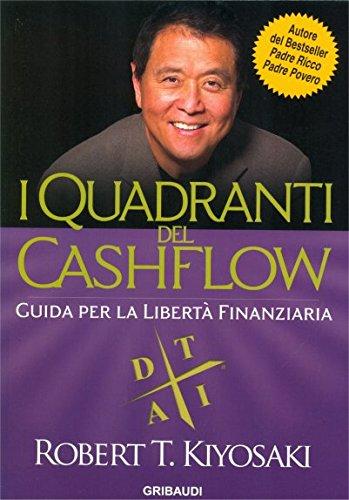 Copertina Libro I quadranti del cashflow