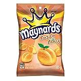 Maynards Fuzzy Peach 185g