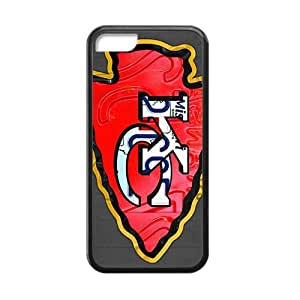 SVF ?kansas city chiefs Phone case for iPhone 5c