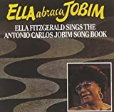 Image of Ella Abraca Jobim (20 bit mastering)