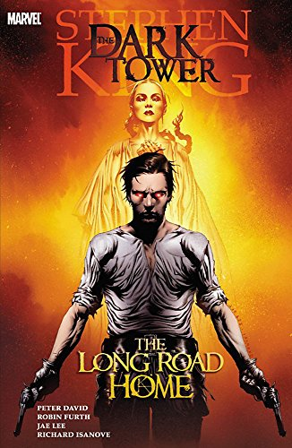 Stephen King's Dark Tower, Vol. 2: The Long Road Home