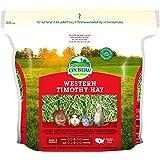 OXBOW Western Timothy Hay, 40 Ounce Bag