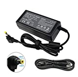 Novelty 65w Ac Laptop Adapter Charger for Asus X401 X401A X401U X501 X501A X502CA X550 X550C X550CA X550L X550LA X550LNV X550ZA X551 X551CA X551M X551MA X551MAV X751MA Power Supply Cord