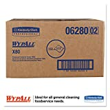 WypAll Ultra Duty Foodservice Towels Extended Use
