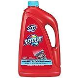 Resolve Carpet Steam Cleaner Solution, Crisp Linen 60 fl oz Bottle, 2X Concentrate
