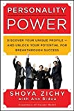 img - for Personality Power: Discover Your Unique Profile--and Unlock Your Potential for Breakthrough Success book / textbook / text book