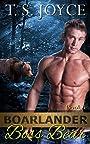 Boarlander Boss Bear (Boarlander Bears Book 1)