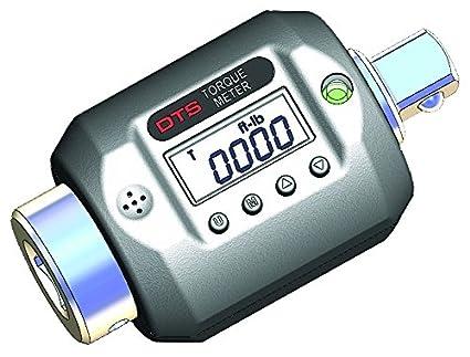 Dixon TM502 Portable Torque Meter, 3/8\
