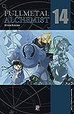 capa de Fullmetal Alchemist - Volume 14