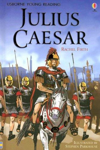 Julius Caesar (Usborne Young Reading Series 3) PDF