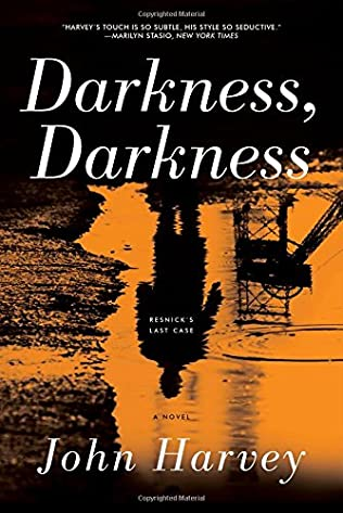 book cover of Darkness, Darkness
