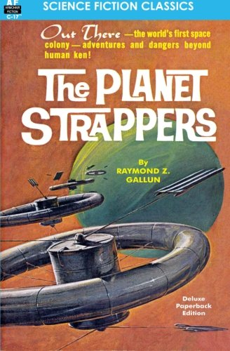 Planet Strappers, The