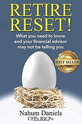 M. Nahum Daniels (Author)(33)Buy new: $24.95