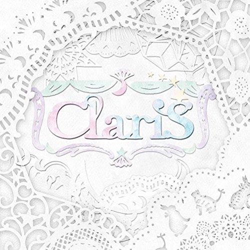 ClariS – border [Mora FLAC 24bit/96kHz]