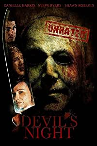 Devil's Night (Unrated)