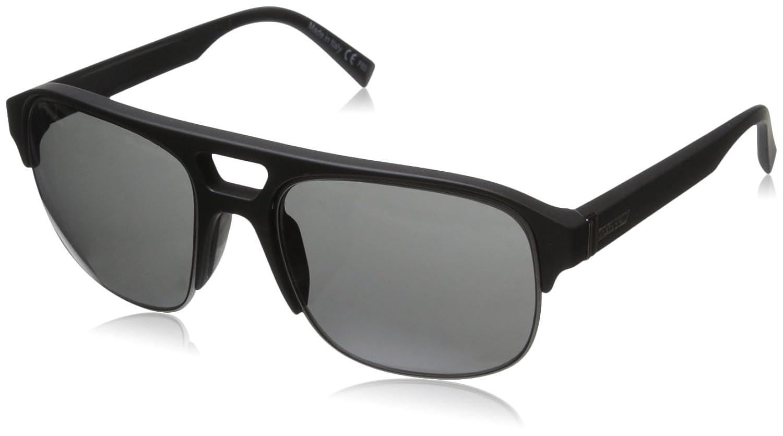 VonZipper Supernacht Wrap Sunglasses