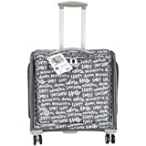 360 Crafter's Trolley Bag by We R Memory Keepers | Charcoal