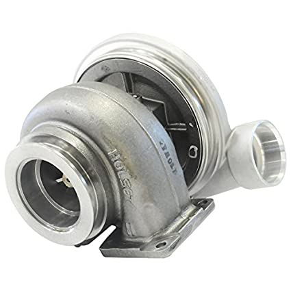 Amazon.com: Holset 4031148H Turbocharger (New Volvo D12 ...
