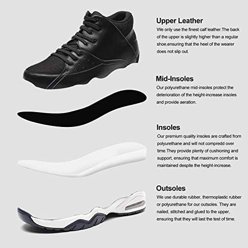 Amazon.com: CHAMARIPA 329B02 - Zapatillas de baloncesto para ...