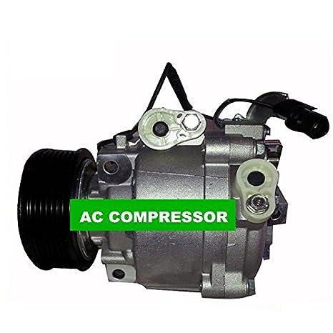 Amazon.com: GOWE AC COMPRESSOR FOR CAR MITSUBISHI ASX 1.8 / LANCER 1.8 2.0 / OUTLANDER III 2.2 7813A215 AKS200A402C 7813A212 AKS200A402D 7813A211: Home ...