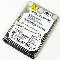 Western Digital Scorpio Blue 160GB SATA/150 5400RPM 8MB 2.5 Hard Drive