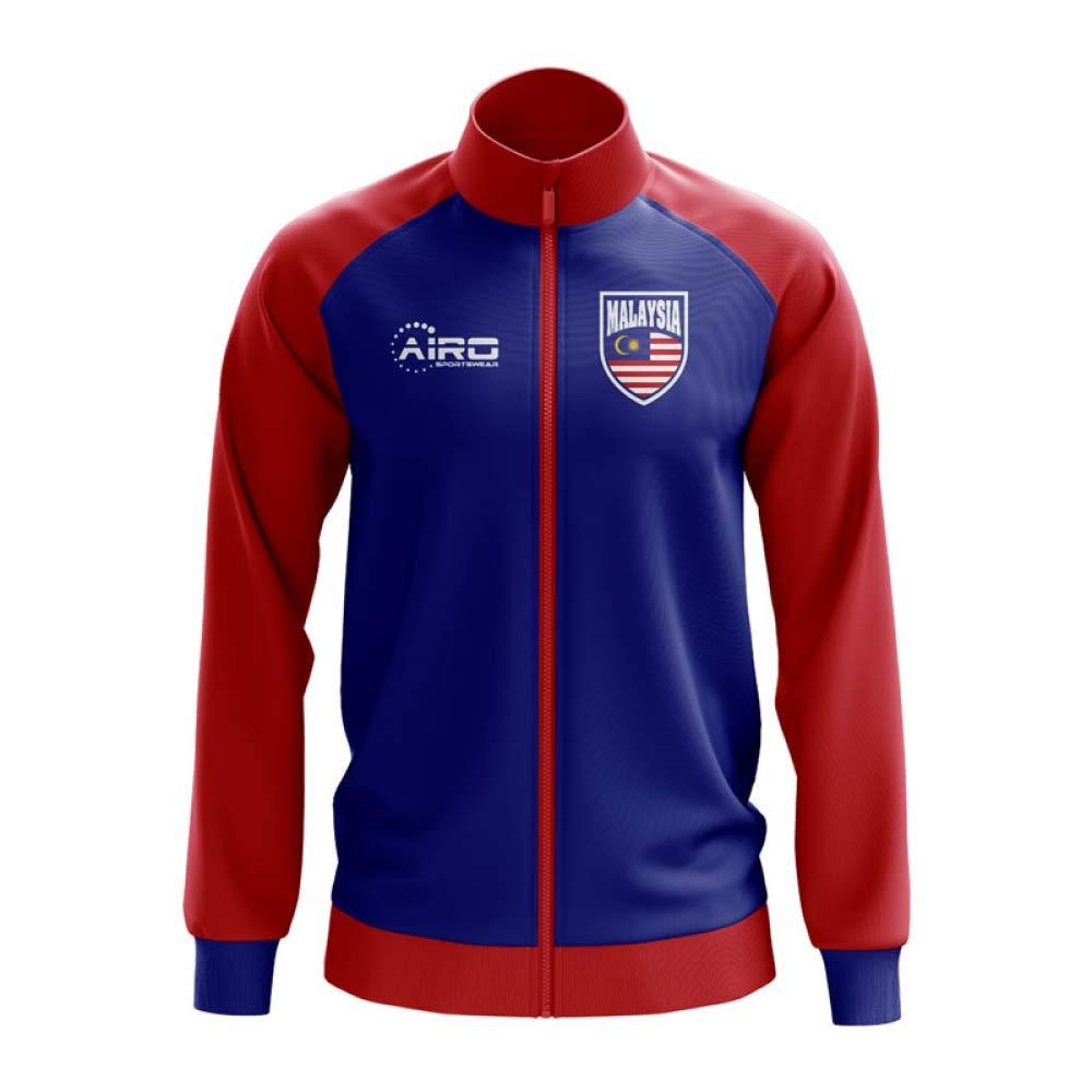 Airo Sportswear Malaysia Concept Football Track Jacket (Blau)