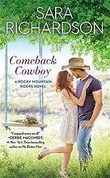 Comeback Cowboy (Rocky Mountain Riders)