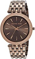 Up to 30% on Michael Kors watches for her