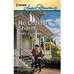 No Ordinary Sheriff   Mary Sullivan