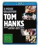 Tom Hanks 4 Movie Collection