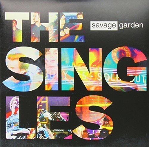 Garden Music - Singles
