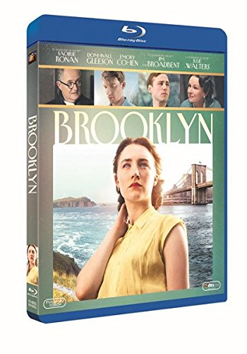 Brooklyn Blu-Ray [Blu-ray]