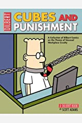 Cubes and Punishment: A Dilbert Book Kindle Edition