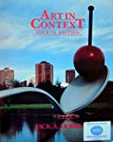 Art in Context, Hobbs, Jack A., 0155034723