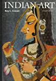 img - for Indian Art: A Concise History (Revised Edition) book / textbook / text book