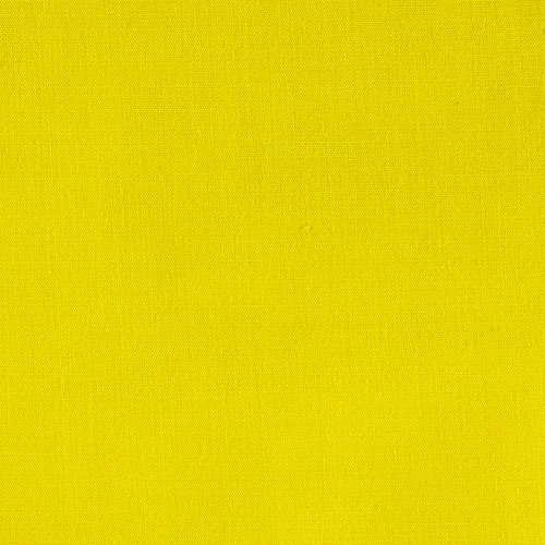 - Ben Textiles 60in Poly Cotton Broadcloth Yellow Fabric By The Yard