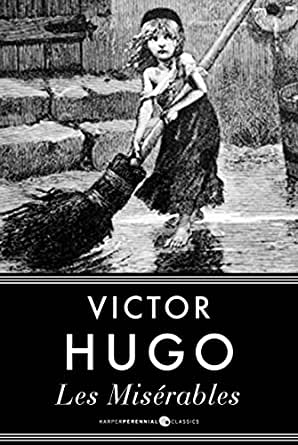 les miserables kindle edition by victor hugo literature fiction kindle ebooks. Black Bedroom Furniture Sets. Home Design Ideas