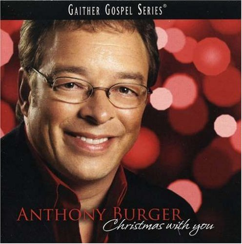 Music Burger Anthony (Christmas With You)