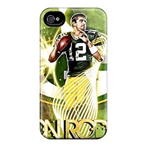 Diy Yourself Awesome Green Bay Packers Flip case covers 9IBbYcBZ8nX With Fashion Design For iphone 5 5s