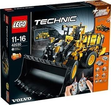 costruzioni lego technic radico
