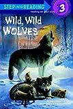 Wild, Wild Wolves, Joyce Milton, 0833584642
