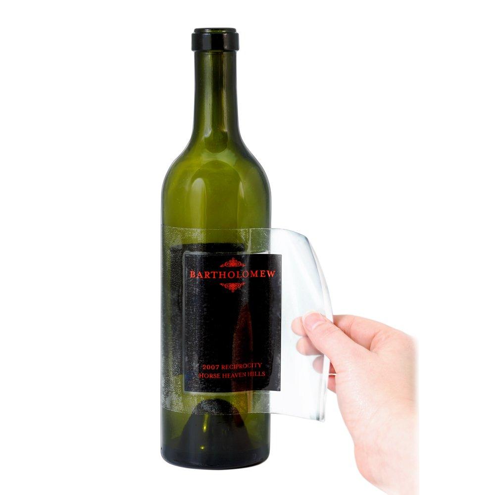 True Fabrications 179 Wine Label Remover 0179