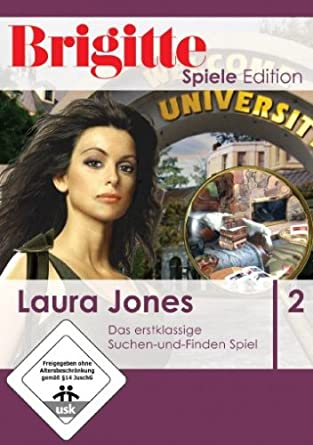Brigitte Spiel brigitte spiele jones amazon de