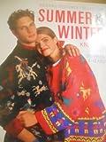 Summer and Winter Knitting, Stephen Sheard, 0938953028