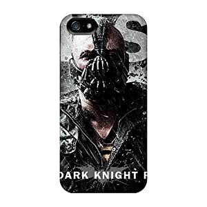 For Iphone Case, High Quality Bane Dark Knight Rises For Iphone 6 plus Cover Cases