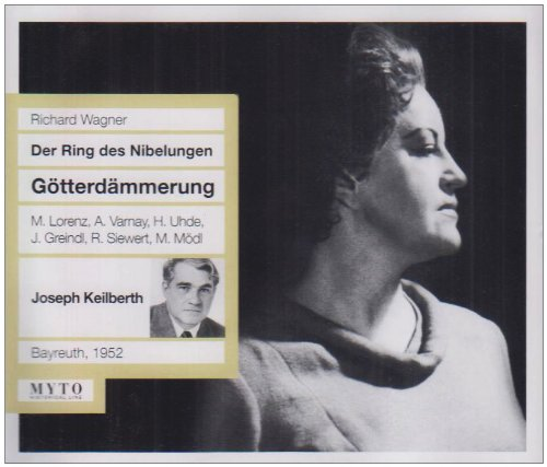Götterdämmerung (Bayreuth 1952)