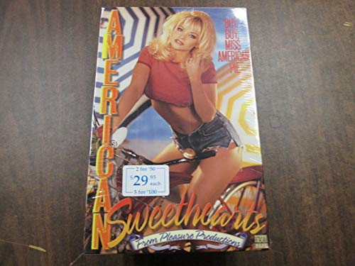 American Sweethearts [VHS]